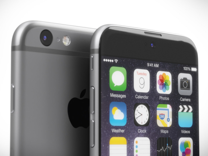 L'iPhone 7 aussi fin de l'iPod Touch 6G ?