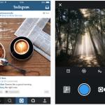 Instagram : modification de légendes et autres nouveautés