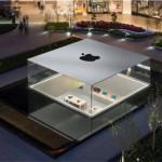Apple Store d'Istanbul : 2 prix pour sa qualité architecturale