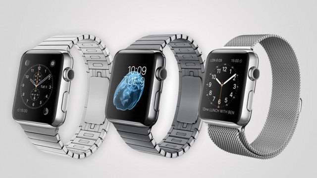 L'Apple Watch pourrait d'abord sortir en Europe