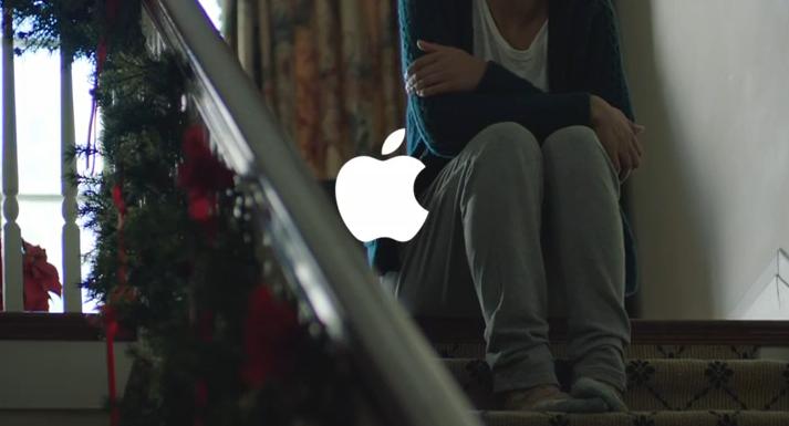 """Apple : nouvelle publicité intitulée """"The Song"""""""