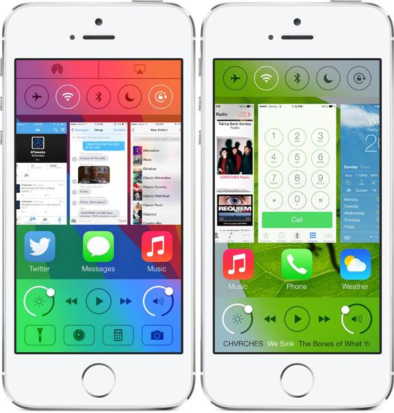 Auxo iOS 8