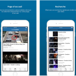 Dailymotion optimisée iOS 8, iPhone 6 et iPhone 6 Plus