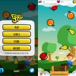 Fruit's Jam : un Fruit Ninja-like pour iPhone addictif