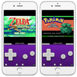 GBA4iOS : émulateur GameBoy Advance (iPhone, iPad, iPod Touch) sous iOS 8