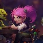 Hearthstone : l'extension Goblins vs Gnomes disponible