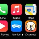 Jailbreak : Ignition, activer CarPlay sur iPhone & iPad