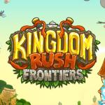 Kingdom Rush Frontiers gratuit un mois sur l'App Store