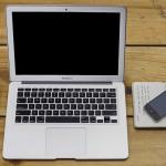 MacBook Air 12 pouces : production de masse imminente