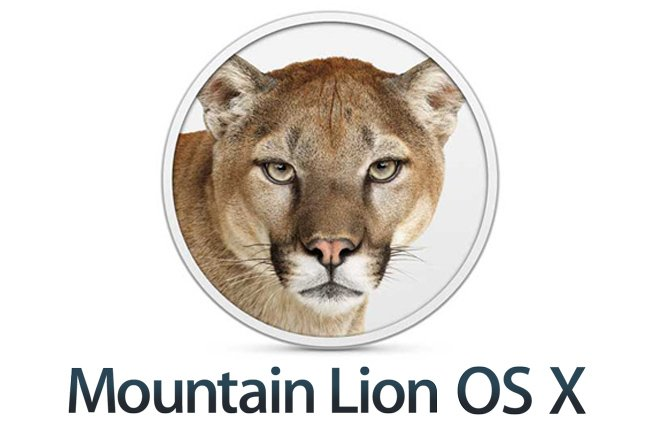 Apple : fin du support pour OS X Lion & Mountain Lion ?