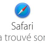 OS X : Safari 6.2.1, 7.1.1 & 8.0.1 disponibles au téléchargement