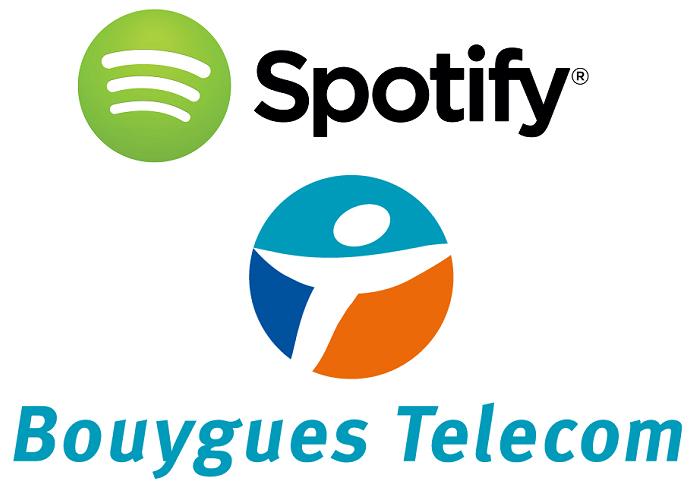Spotify-Bouygues-Telecom