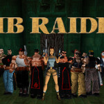 Tomb Raider II disponible sur iPhone, iPad & iPod Touch