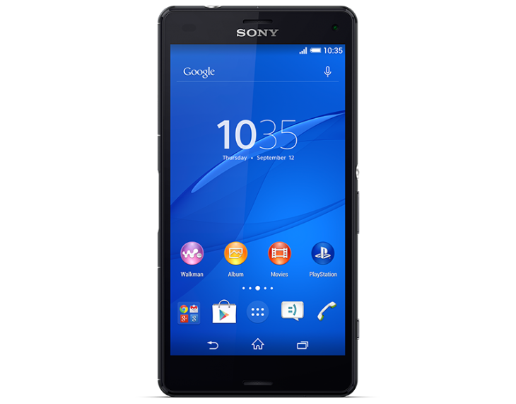 Sony Xperia Z3 compact, Z3, T3 : lequel acheter ?