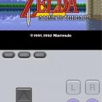Floppy Cloud cache un émulateur Super Nintendo (SNES)