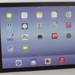 iPad Air Plus : une maquette de la tablette 12,2 pouces en vidéo