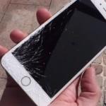 L'iPhone 6 représente 15% des réparations totales d'écrans