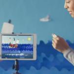 iPad Air 2 : nouvelle publicité intitulée « Change »