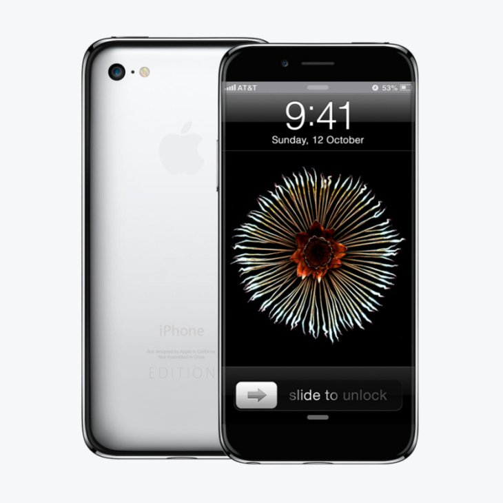 iPhone 6S & iPad Air 3 : dotés respectivement de 2 et 4 Go de RAM ?