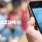 Shazam : Top 10 des artistes & titres de 2014