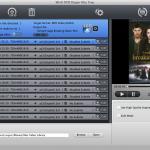 WinX DVD Ripper : sauvegarder & encoder ses DVD vidéo sur Mac