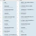 Charlie Hebdo : les applications médias dans le top de l'App Store
