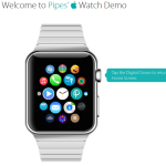 Apple Watch : une démo disponible en ligne