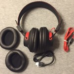 Test : Casque Bluetooth Stereo NFC par Avantree