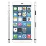 Concept : un iPhone 7 sans bouton physique