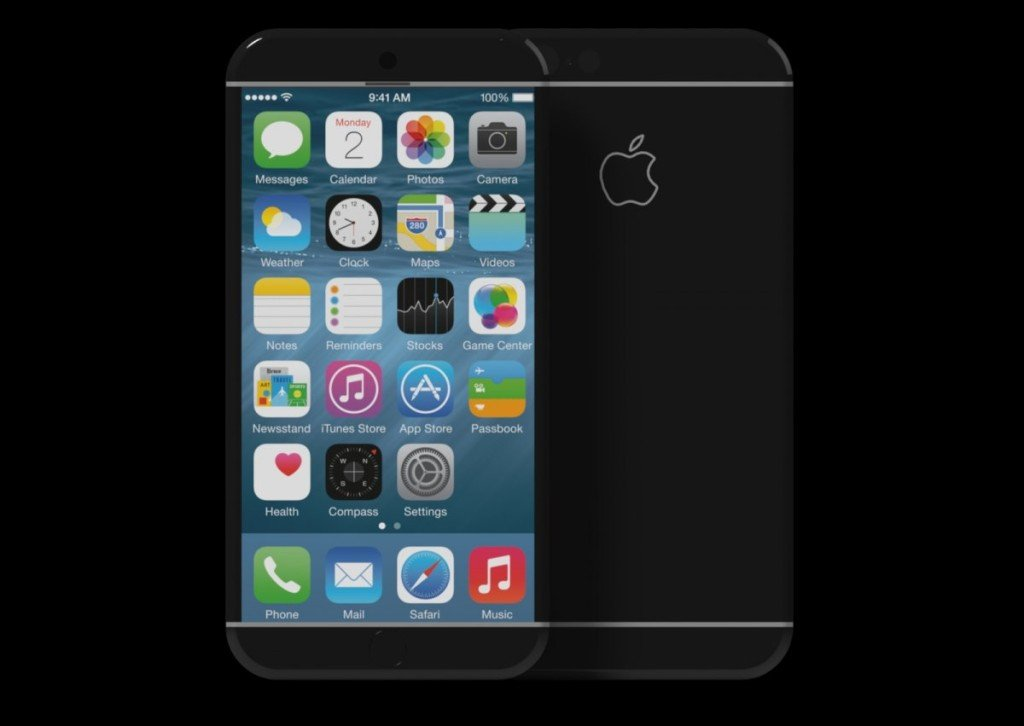 Concept-iPhone-7-noir