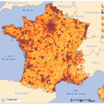 Orange couvre 74% de la population en 4G