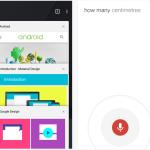 Google Chrome mis à jour sur iPhone & iPad