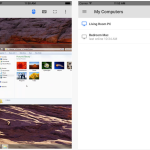 Chrome Remote : contrôler un Mac / PC avec l'iPhone / iPad