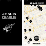 « Je suis Charlie » : l'application disponible sur l'App Store