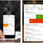Microsoft Outlook disponible sur iPhone & iPad