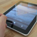 Apple : l'iPad Pro accompagné d'un stylet ?
