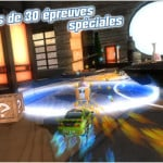 Table Top Racing Premium gratuit aujourd'hui sur iPhone & iPad