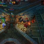 MOBA : The Witcher Battle Arena, un concurrent de Vainglory (iPhone & iPad)