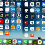 Cydia : Upscale, changer la résolution d'écran de l'iPhone (iOS 8)