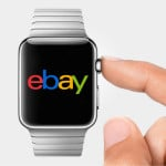 Apple Watch : bientôt une application eBay
