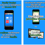 Family Tracker : localiser ses proches par GPS sur iPhone & iPad