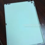 iPad Pro : une coque de protection apparaît en photo