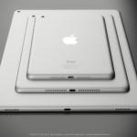 iPad Pro : une sortie mi-novembre 2015 ?