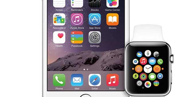 Apple Watch & iPhone 7 : dotés d'écrans OLED ?