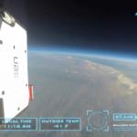 Insolite : chute d'un iPhone 6 depuis l'espace (31 kilomètres)