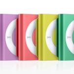 Apple : après l'iPod Classic, la fin de l'iPod Shuffle ?