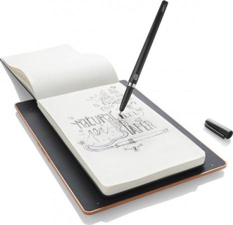 CES 2015 : iSketchnote, un stylo pour numériser ses notes sur iPad