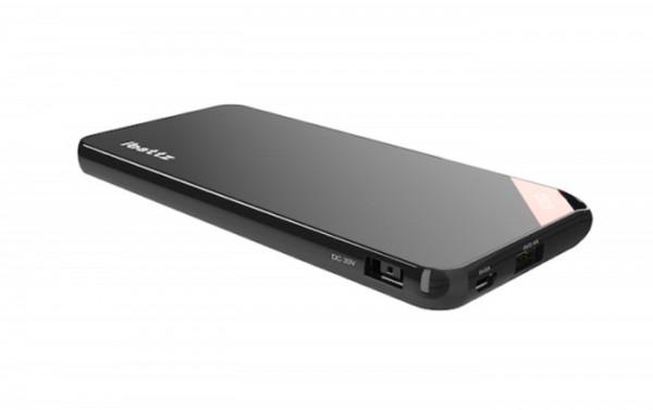 CES 2015 : ASAP, une batterie pour recharger l'iPhone 6 en 15 minutes
