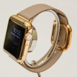 Apple Store : les Apple Watch en or stockées dans des coffres-forts