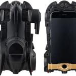Insolite : une coque iPhone 6 Batmobile